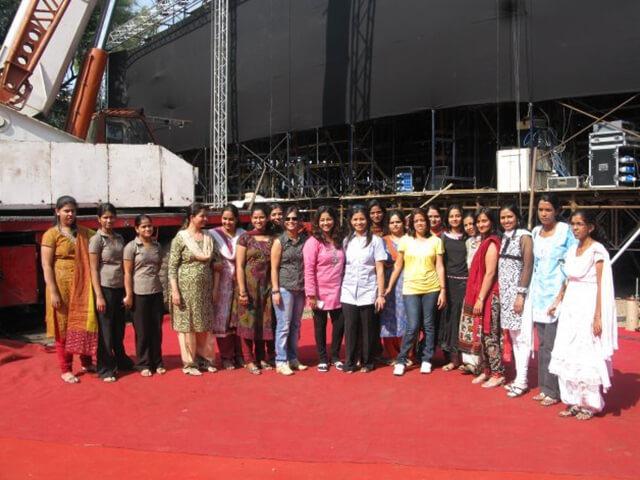 Ajay- Atul Show 2009