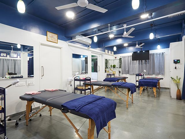 Spa Academy in pune