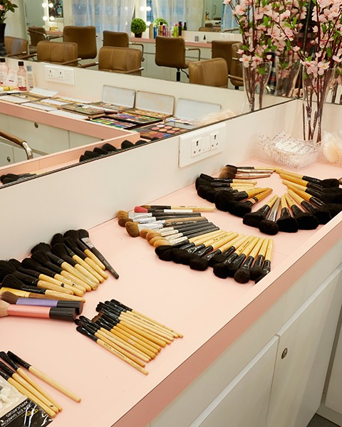cidesco diploma for Makeup in pune