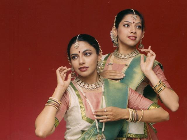 Sharvari Jamenis & Rutuja Soman