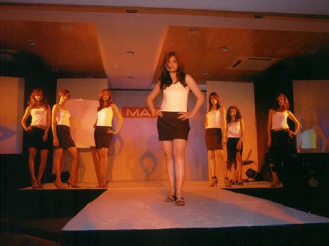 Matrix Show in Mumbai