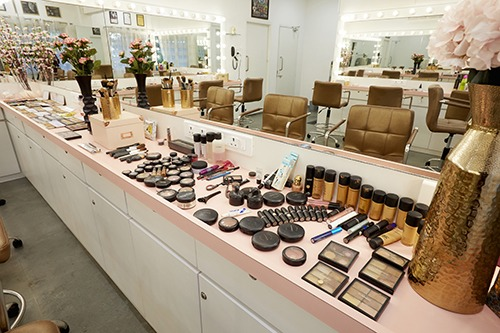 makeup academy at fc road pune
