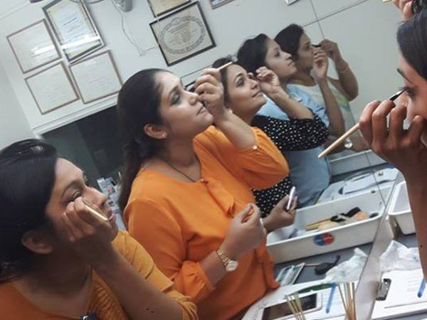 beauty and spa courses in Pune
